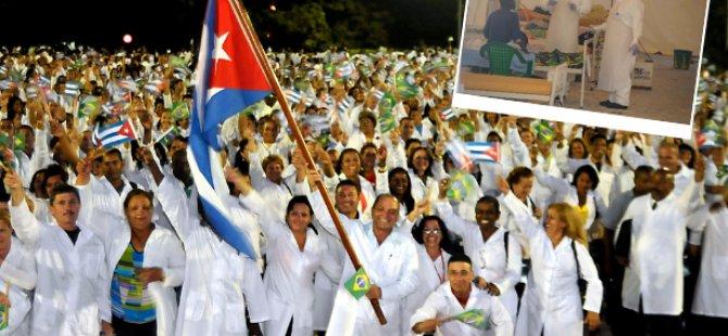 ABD Kübalı doktorlar için ödül koydu: 3 milyon dolar