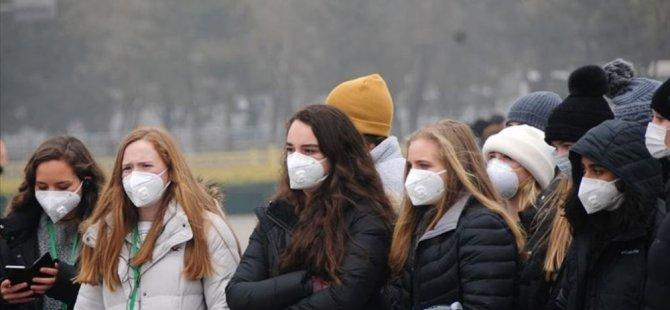 Hava kirliliği günde 1 paket sigara kadar zarar veriyor