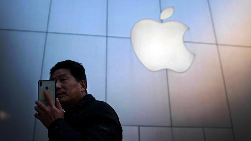 Apple, akıllı telefon pazarındaki yerini Oppo'ya kaptırdı