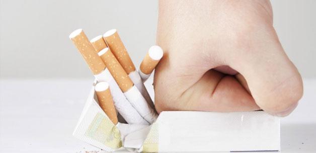 Sigara en az 16 kanser türünü tetikliyor!