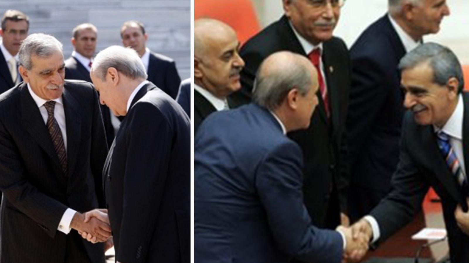 """""""Bahçeli'nin bile tutuksuz yargılanmasını istediği o dava, Ahmet Türk'ün görevden alınma gerekçelerinden biri"""""""