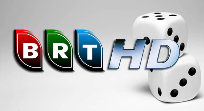 BRT Full HD Yayına Geçiyor
