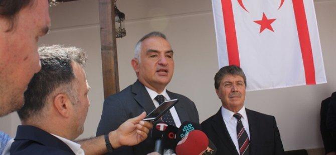 Türkiye Kültür ve Turizm Bakanı Selimiye Camii'nin RESTORE edileceğini açıkladı
