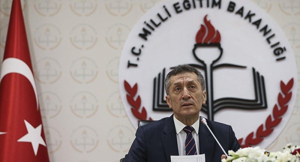 Milli Eğitim Bakanı Selçuk okulların açılış ve bu yıl ilk kez uygulanacak ara tatil tarihlerini açıkladı