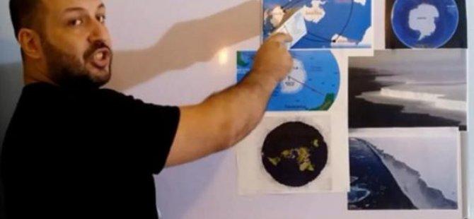 NASA'ya kafa tuttu: Antarktika kıtasının fotoğrafını çekene 100 bin TL verecek