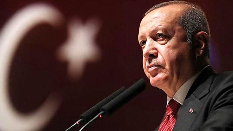 """Erdoğan: """"KKTC, hakkını nüfus oranıyla alacak"""""""