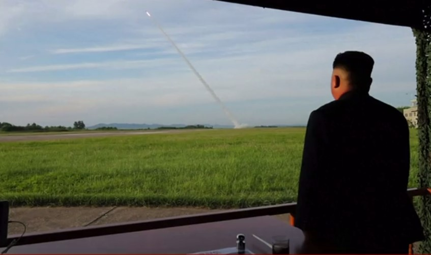 Kim'den nükleer cephane toplantısı