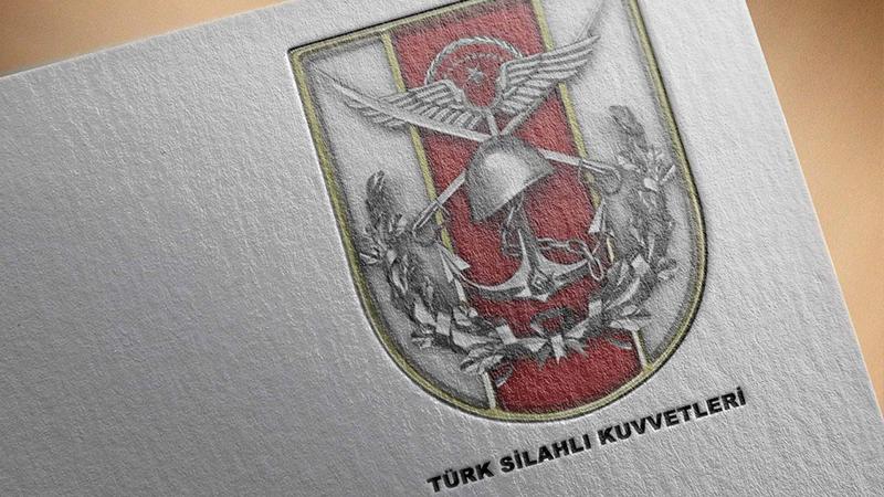 TSK'da deprem! 5 general TSK'dan istifa etti