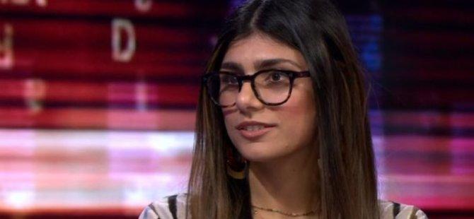 Eski Porno yıldızı BBC'ye konuştu: Sektör tamamen kadın sömürüsü üzerine kurulu