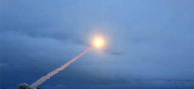 Rusya'da radyoaktif sızıntı alarmı