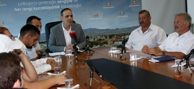 Haspolat Kültür Sanat Festivali hafta sonu yapılacak