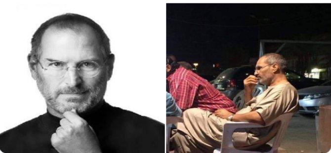 'Steve Jobs yaşıyor'
