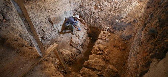 Peru'da 'tanrılara' kurban edilen yüzlerce çocuğun mezarı bulundu