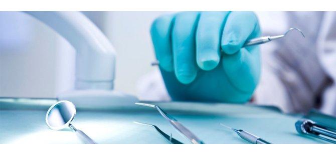 DAÜ Diş Hekimliği Fakültesi öğrenci kabul etmeye başladı