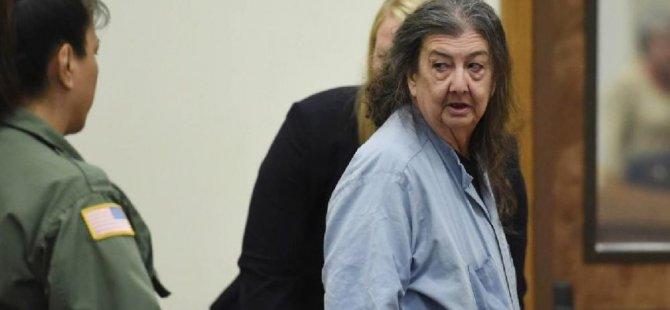 ABD, suçsuz yere 35 yıl hapis yatan kadına 3 milyon dolar ödeyecek