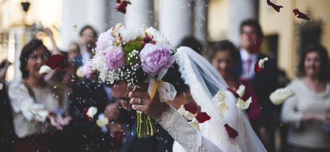 Düğün günü damat cezaevine girdi; bayılan gelin hastanelik oldu