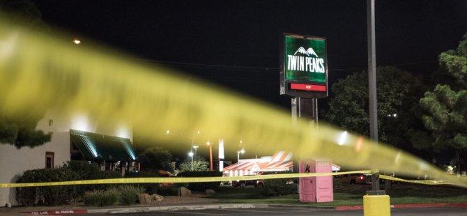 Teksas saldırısında bilanço artıyor: Ölü sayısı 7'ye yükseldi
