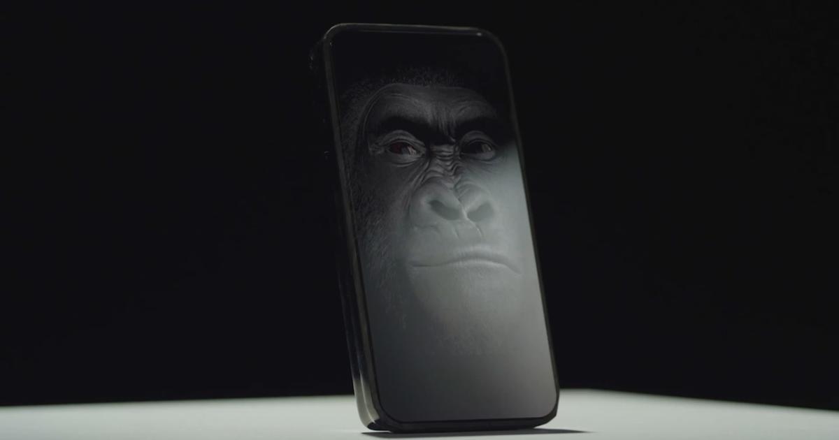 Telefonlar yere düşse bile ekranı çizilmeyecek