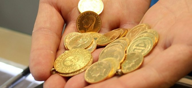 Altın fiyatlarında yükseliş devam ediyor!