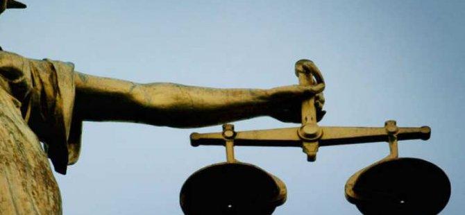 Hakimden 'cinsel saldırı' sanığına: Her gülümseyenle ilişkiye mi girmek istiyorsun?