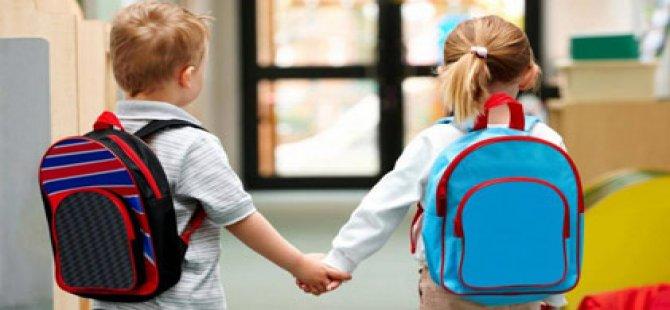 ABD'de kurşun geçirmez okul çantalarının satışları 4 katına çıktı
