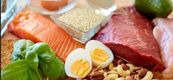 Vegan ve vejetaryenlerde 'kalp rahatsızlığı riski daha düşük, felç riski daha yüksek'