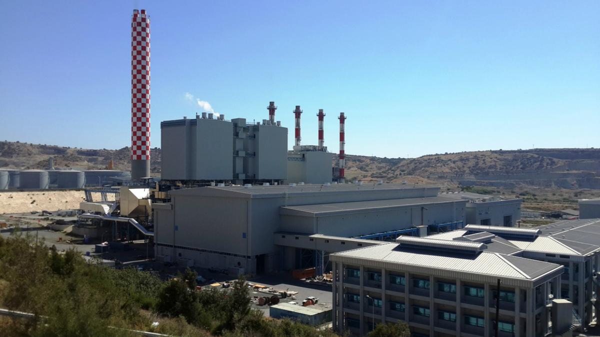 Güney Kıbrıs LNG ithalat terminali ihalesini verdi