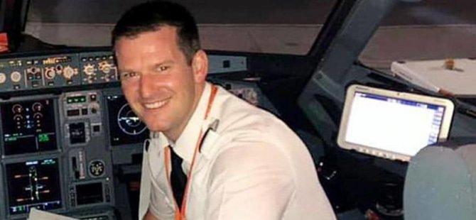 Pilotu ortadan kaybolan uçağı yolcu kullandı, sağ salim varış noktasına ulaştırdı