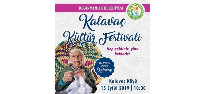 Kalavaç'ta yarın Kültür Festivali var