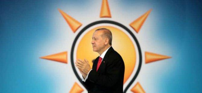 5 belediye başkanı AKP'ye katıldı