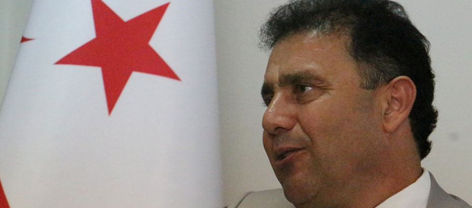Saner: Cumhurbaşkanı Adayı Ekim'de belli olacak