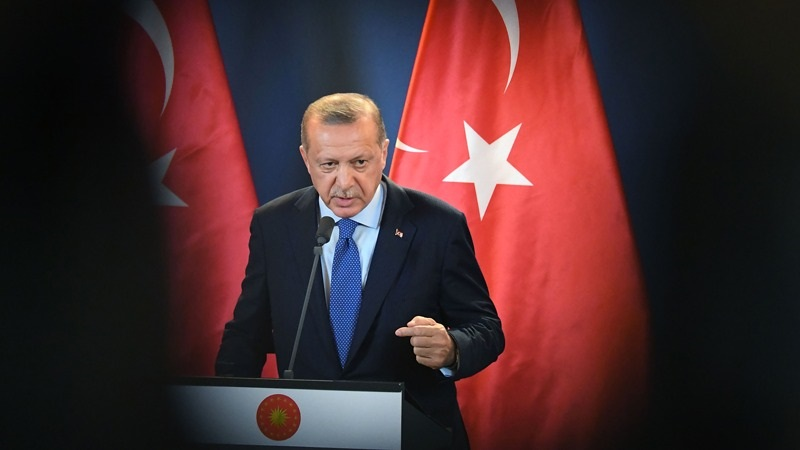 Erdoğan: Onların gassal diye düşündüklerinden cumhurbaşkanı çıktı