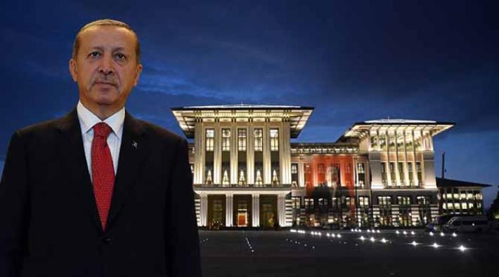 """""""Erdoğan'ın yurt dışındaki mal varlığı meselesi artık ulusal güvenlik sorunudur"""""""