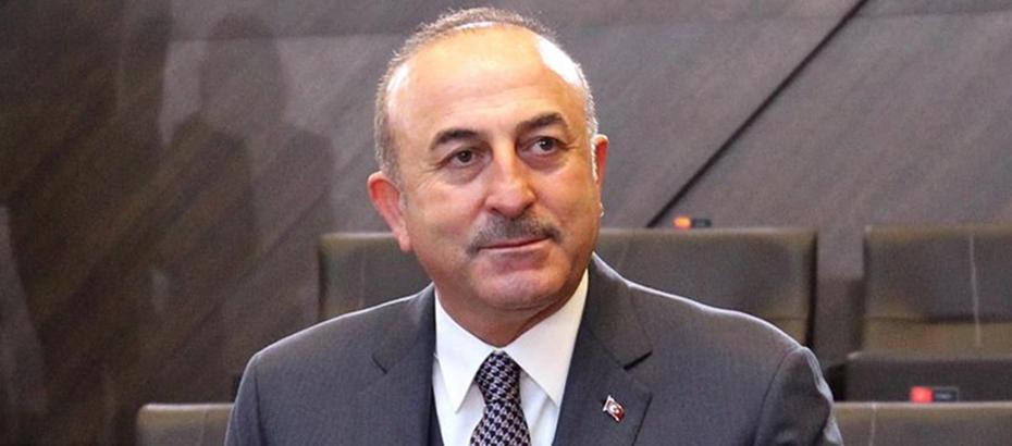 Çavuşoğlu: Pazartesi günü Türk heyeti Rusya'ya gidecek,