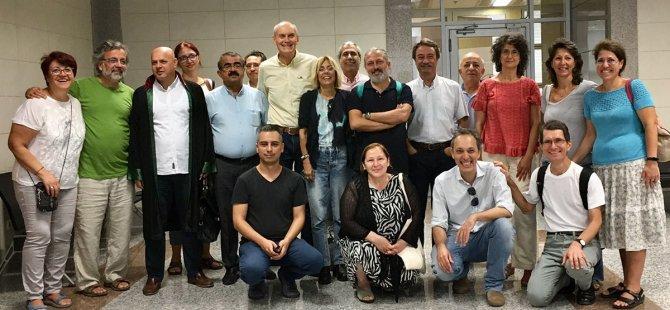 AYM kararı sonrası beraat eden barış akademisyeni sayısı 37 oldu