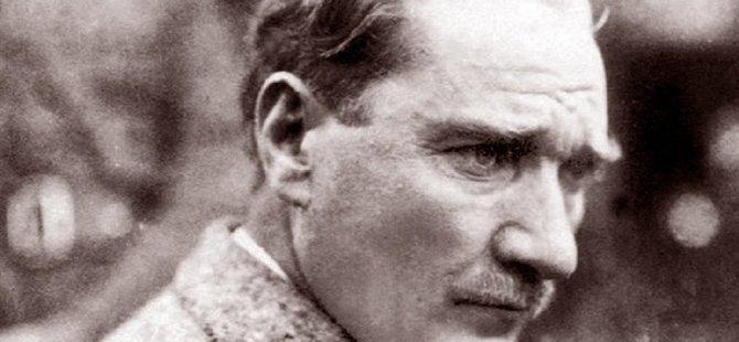 Türk Dil Kurumu'nun internet sitesinde anasayfada yer alan 'Atatürk'ün Vasiyeti' gibi bazı bölümler kaldırıldı