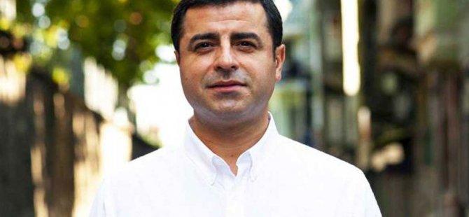 Demirtaş'ın kardeşi ve avukatı duyurdu: 'Hücrede bilinci kapandı, hastaneye sevk edilmedi'