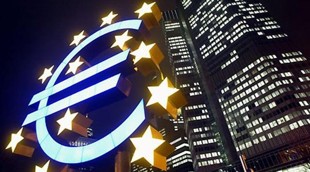 Euro Bölgesi'nde duraklama sona erdi