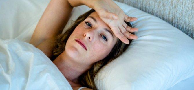 Migren ağrılarını ne tetikler? Mevsim geçişlerinde artıyor!
