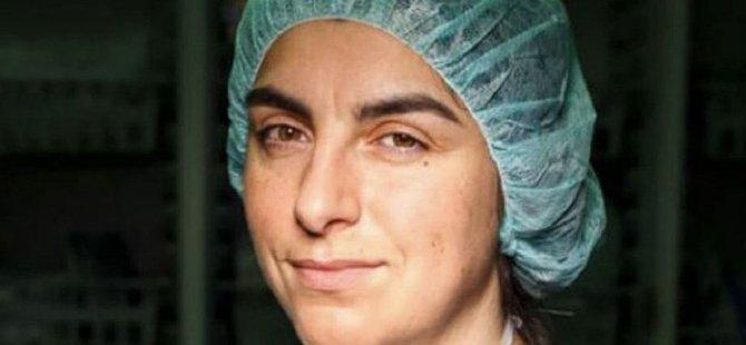 'Alman Tıp Ödülü' Avrupa'da yapay kalp nakli yapan ilk kadın cerrah Dilek Gürsoy'a