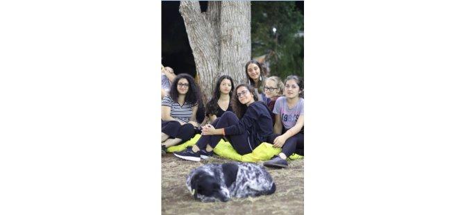 Doğu Akdeniz Üniversitesi (DAÜ) 22. Oryantasyon Günleri tüm hızıyla devam ediyor.