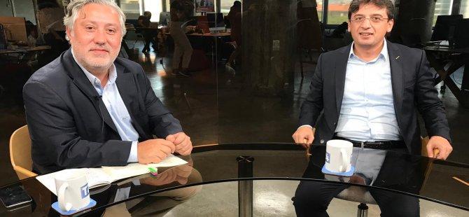CHP Gen. Bşk. Yrd. Emre: Türkiye'deki Kürt sorununa el atmadan iktidar olmak mümkün değil
