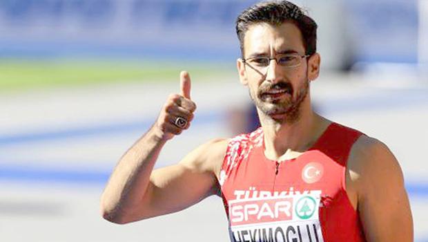 Yiğitcan Doha'da koşacak...