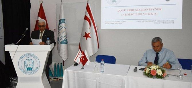 Girne Üniversitesi Denizcilik Merkezi (GÜDENMER) Faaliyetlerini Ara Vermeden Sürdürüyor