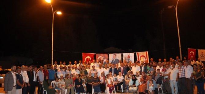 """YDP """"Kan Ver Hayat Kurtar"""" kampanyası düzenledi"""