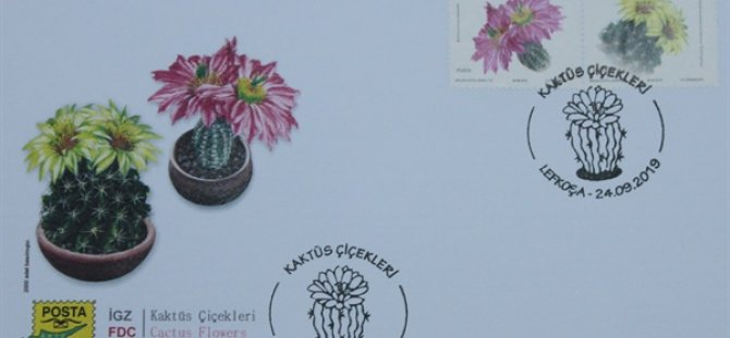Posta Dairesi'nin yeni pul serisi ve ilk gün zarfı 24 Eylül'de satışa sunuluyor