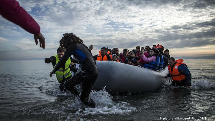 Yunanistan'da Türkiye alarmı