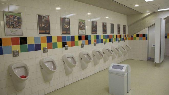 Hollanda'da Ulusal Çiş Günü: Yoğun caddelere her 500 metrede bir umumi tuvalet yapılması için çağrı yapıldı