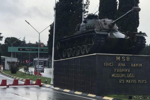 Tank Palet fabrikası 'hülleyle' Katar ortaklı BMC firmasına devrediliyor