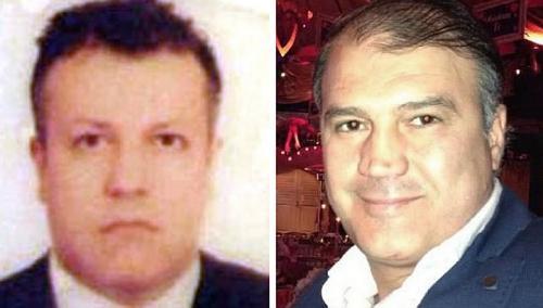 Türk pilotların kaçırılmasıyla ilgili 4 gözaltı